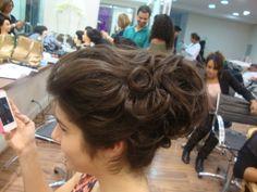 #penteado #coquegrego