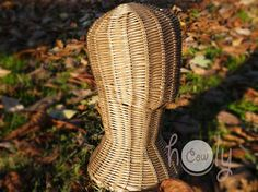 Gold Display Head Gold Hat Stand Head Display by HolyCowproducts