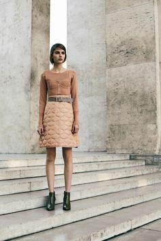 Sonia by Sonia Rykiel Pre-Fall 2015 Collection Photos - Vogue