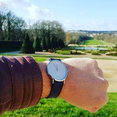 French castle #timepiece #timepieces #manwear #man #fashionman #wristporn #watches #watchfam #montre #montres