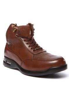 Find Faux Croc Boot Men's Footwear from Pelle Pelle & more at DrJays. on Drjays.com