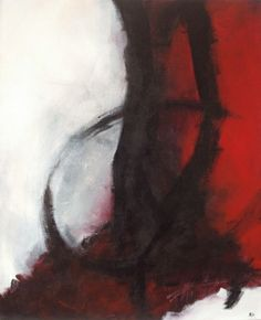 Spiritually Abstract Inner Landscape Paintings by Angela Wales Rockett