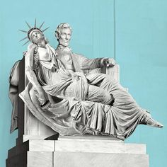 #dancretu  #pieta #liberty
