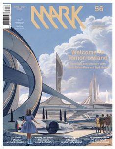 Mark Magazine (Jul 2015)