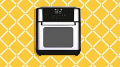 Instant Pot Just Released Its Own Multi-Function Air Fryer Countertop Oven, Countertops, Biscuit Chicken Pot Pie, Homemade Fruit Leather, Chicken Pho, Colorado House, Steam Recipes, Air Frying, Beef Jerky