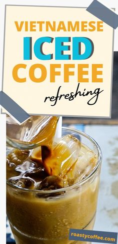 If you love coffee as much as I do, you probably like to experiment and try new ways to prepare and enjoy your coffee. Vietnamese iced coffee is a great way to expand your coffee palate without having to invest in expensive brewers to do it. Give it a try! #coffee Iced Tea Maker, Vietnamese Iced Coffee, How To Make Ice Coffee, Coffee Recipes, Experiment, Fruit, Collections, Desserts, Food