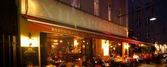 Restaurant 12 Apostel Bleibtreustraße 49, 10623 Berlin