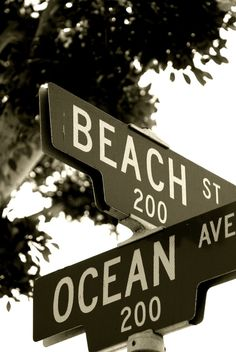 Beach and Ocean in Santa Monica. I need to live there. Beach Bum, Ocean Beach, Summer Beach, Long Beach, Beach Vibes, Summer Vibes, Photography Beach, I Love The Beach, Beach Quotes