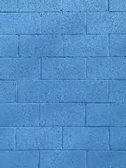 Cinder Block Wall Painting Ideas   Google Search