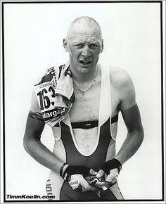 Swede, Magnus Backstedt. 2004 winner Paris-Roubaix #parisroubaix #paris #roubaix #EnferDuNord #HellOfTheNorth #cycling #velo #MagnusBackstedt
