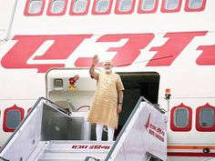 Prime Minister Narendra Modi heads to Africa with an eye on China - The Economic Times