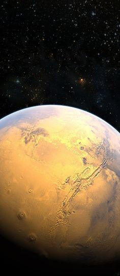 ♥ Mars