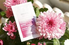 Weleda Evening Primrose Age Revitalizing Concentrate First Impression Review