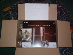 My free PS3 phwooar!