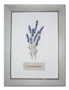 C&DBlog lavender stitchery
