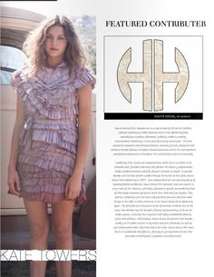 INK Magazine features HHPR Event Marketing, Bring It On, Magazine, Ink, Shirt Dress, Celebrities, House, Shirts, Dresses
