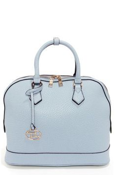 In love with the Givenchy Antigona! This blue is fun, though I ...