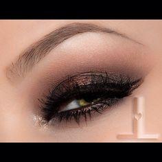 linzlewsions #cosmetics #makeup #eye