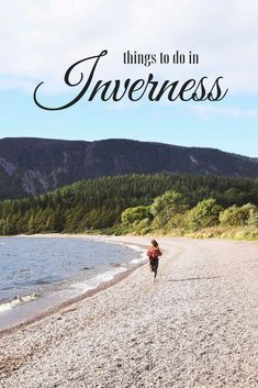 things to do in inverness - added to itinerary