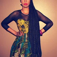 Ankara love! Street Style. #Africanfashion #AfricanClothing #Africanprints #Ethnicprints #Africangirls #africanTradition #BeautifulAfricanGirls #AfricanStyle #AfricanBeads #Gele #Kente #Ankara #Nigerianfashion #Ghanaianfashion #Kenyanfashion #Burundifashion #senegalesefashion #Swahilifashion DK