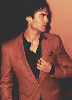 Ian Somerhalder - People's Choice Awards 2012
