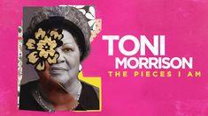 Toni Morrison: The Pieces I Am - Official Trailer