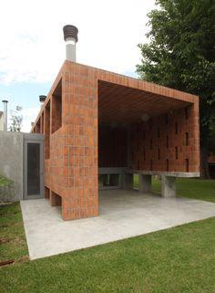 Casa en Pilar / FILM-Obras de Arquitectura