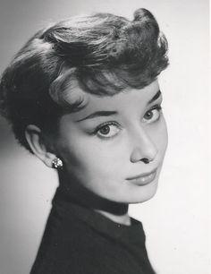 Audrey Hepburn, c.1951