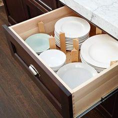 dish drawer