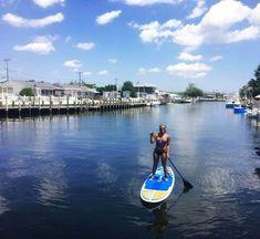 The Best Stand-Up Paddleboard Spots Near Philadelphia State Parks, Barnegat Bay, Canoe Club, Cedar Creek, Paddleboarding, Nice View, Stand Up, Philadelphia
