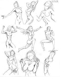 '09-02-14 RandomSketches_08 by Dredogol on DeviantArt