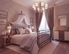 Yatak Odası Avize Modelleri 2015