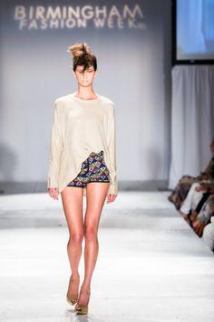 AntHill by Anthony Ryan Runway Show at Birmingham Fashion Week | May 8 2015 #AntHill #AnthonyRyan  #fashion #bfw #bfw2015 #fashion #runway #birmingham #alabama #birminghamal #model #models #designer #designers #stylists #stylist #hmu #hair #makeup #design