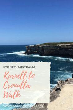 Australia Beach, Australia Travel, Bus Number, Visit Sydney, Botany Bay, Great Walks, Central Business District, Bucket List Destinations, Whale Watching