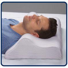 Anti-Snoring Pillow
