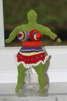 Nana: Niki de St. Phalle