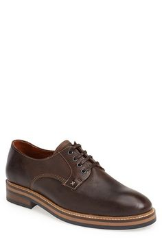 Wolverine 'Javier' Plain Toe Derby (Men) | Nordstrom