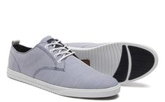 CLAE | Ellington Textile Shoe