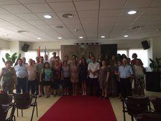 La Delegación de Servicios Sociales y Centros Asistenciales impulsa esta iniciativa que invita a los vecinos de la provincia de Málaga a conocer otros rincones del territorio y establecer vínculos entre los mayores de distintas localidades.