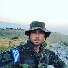 ΕΚΤΑΚΤΟ- Νεκρός ο Βορειοηπειρώτης Κωνσταντίνος Κατσίφας από πυρά Αλβανών (upd) Bucket Hat, Greece, Hats, Cyprus, Google, Quotes, Greece Country, Quotations, Bob