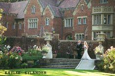 Thornewood Castle // Kaylee Eylander