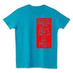 mahal kita mula sa puso   デザインTシャツ通販 T-SHIRTS TRINITY(Tシャツトリニティ)