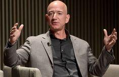 #billionaires #billgates #jeffbezos #stevebellmer #pandemic How To Motivate Employees, Rich Man, New Technology, Breakup, Leadership, Suit Jacket, Product Launch, Paul Davis, Successful Business