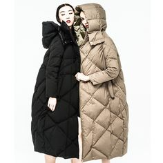 Cheap Down Coats on Sale at Bargain Price, Buy Quality 2016 winter ...