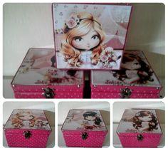 caixa organizadora jolie
