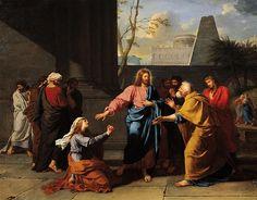Drouais Cristo e la Cananea.jpg