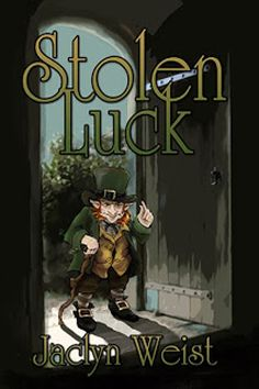 Stolen Luck by Jaclyn Weist. YA Fantasy. Sixteen-year-old Megan Crenshaw has everything going for her until the day a leprechaun shows up on her doorstep and steals all her luck. With the help of her friends, Megan must get her luck back before he manages to destroy her life and the lives of all those around her.