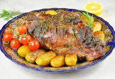 Jacque Pepin, Romanian Food, Kefir, Ratatouille, Pot Roast, Meatloaf, Food Videos, Lamb, Steak