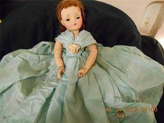 Vintage Madame Alexander Cissy Doll Fresh from ESTATE!!!