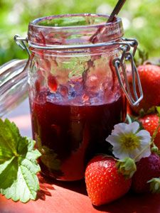 How to Make Strawberry Freezer Jam | Three Easy Ways to Make Strawberry Freezer Jam | Jam Recipe with Pectin and with Clear Jel